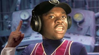 We Are Number One but it's sung by Big Shaq