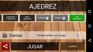 9.-Ajedrez (parte 9 ) carlos sg22