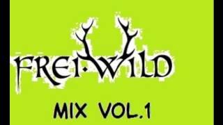 Video Frei.Wild Mix Vol.1 (Mixed by DJ Dudka) download MP3, 3GP, MP4, WEBM, AVI, FLV Juli 2018