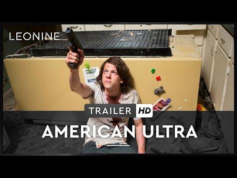 AMERICAN ULTRA   Trailer   Deutsch   Offiziell