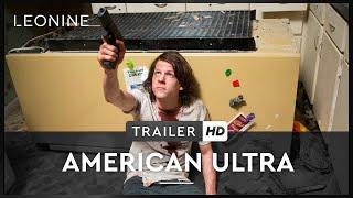 AMERICAN ULTRA | TRAILER | DEUTSCH | OFFIZIELL | Kinostart: 15.10.2015