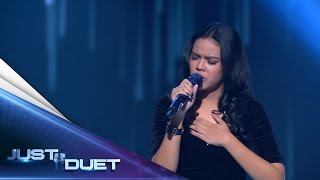 putri was so perfect with all i ask by adele audition 2 just duet