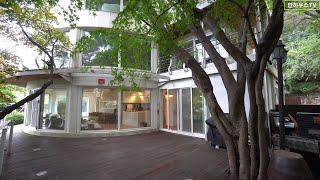 High-Class Housing in Korea 한폭…