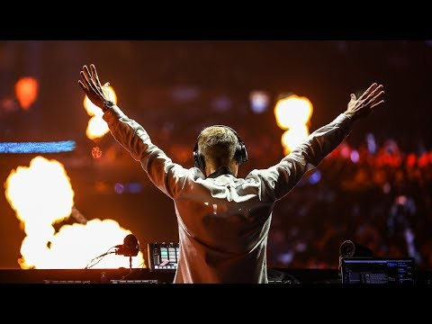 Armin van Buuren feat. Mr. Probz - Another You (Live at The Best Of Armin Only)