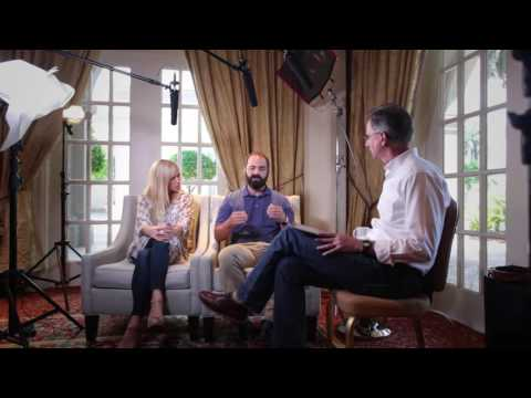 Ellie and Drew Holcomb: The Gathering Naples 2016
