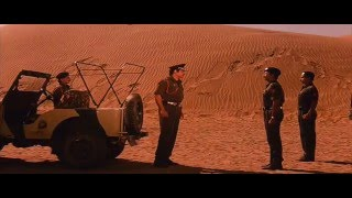 SOLDIER hindi movie 1998