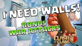 Clan Games and Live War - Clash of Clans