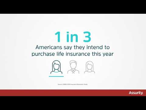 Life Insurance Sales Driven By Trends And Purpose