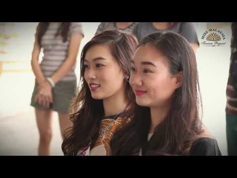 Diary of Miss Malaysia Tourism Pageant 2016