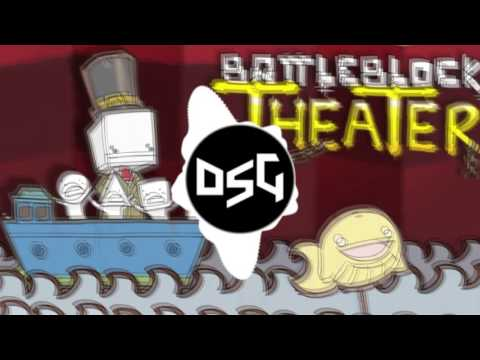 Battleblock Theater Theme (GXY Remix)