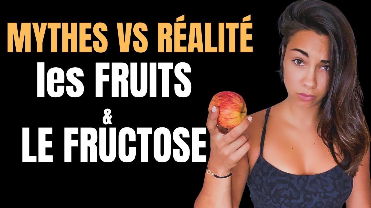 Les pouvoirs EXTRAORDINAIRES des FRUITS.