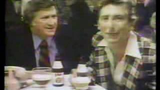 Billy Martin & George Steinbrenner