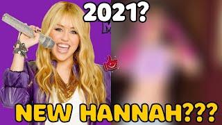 Hannah Montana 2021 - Glimpse of New season Actors? | Thumbs Up