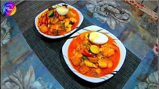 Dapur Cibenon - Mie Kari Kaw!!! (versi Meriah)