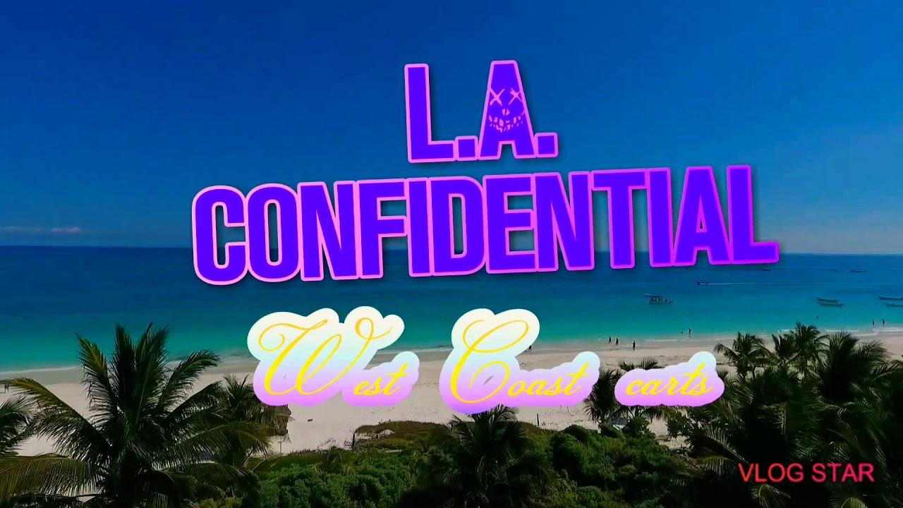 West Coast Carts L A Confidential