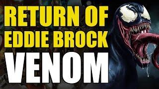 Baixar The Return of Eddie Brock/Venom (Marvel Now 2.0 Venom Vol 1: We're Back!)