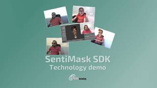 SentiMask SDK Technology Demo