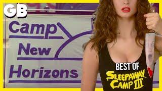 Best of SLEEPAWAY CAMP 3: TEENAGE WASTELAND
