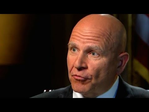 McMaster: Trump has N. Korea military options