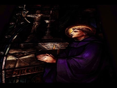 Sacred Music for the Feast of Christ the King at St Canice's 2013