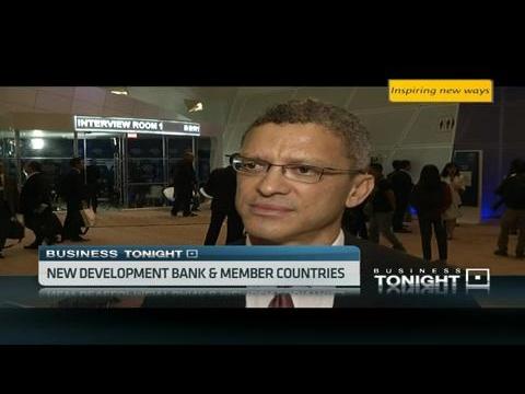 BRICS dev. bank: Time to help member countries?