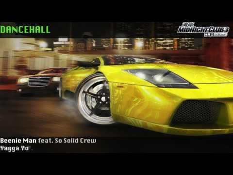 Midnight Club 3: DUB Edition Soundtrack - Dancehall