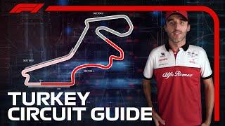 2020 Turkish Grand Prix | Robert Kubica's Circuit Guide