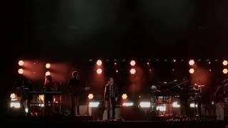 Beck, Wow (Live), 09.12.2017, Arrowhead Stadium, Kansas City