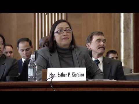 Senator Warren: American Citizens in U.S. Territories Should Have Full Voting Rights