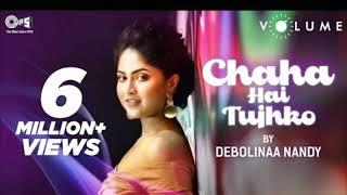 Dj Chaha Hai Tujhko 2019  You - Wint  Req Dj Dapot