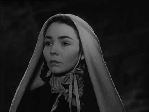 Le chant de Bernadette ( Histoire des apparitions de Lourdes; Intégrale en français )