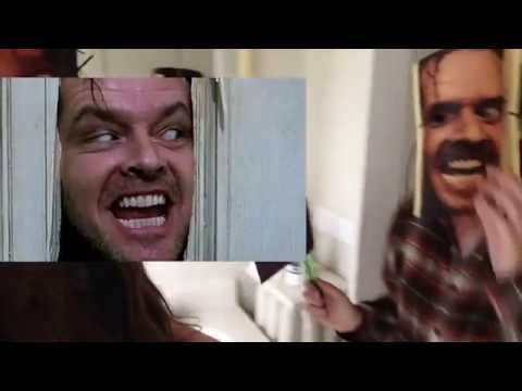 The Shining Bloopers