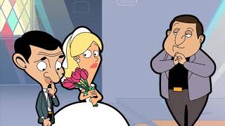Download Weddings with Bean | Funny Episodes | Mr Bean Cartoon World Mp3 and Videos