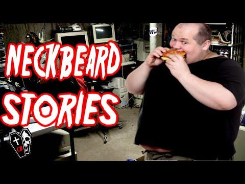 3 True Scary Neckbeard Stories