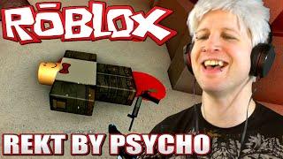 Scythe Plays Roblox ✪ CALL OF DUTY, BLOCK WARFARE!