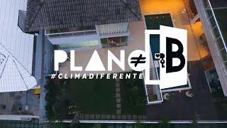 Plano B - Clima Diferente (Clipe Oficial)
