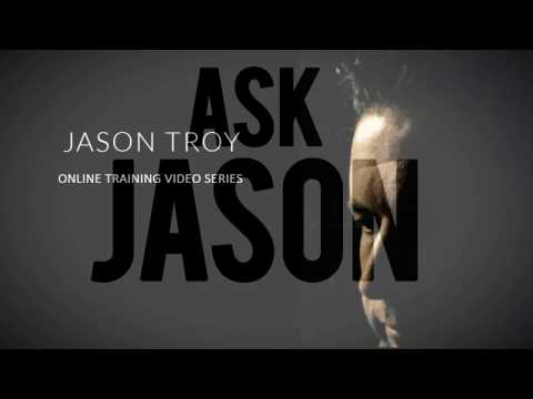 Jason Troy / Psychic Medium Services Over Email, Phone or In Person