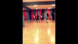 Fireball- pitbull , fit dance