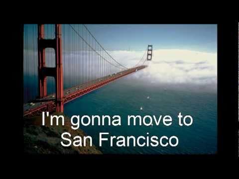 Brett Dennen San Francisco Lyrics