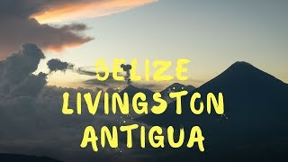 From BELIZE to Guatemala //Vlog48