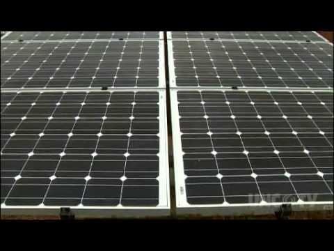NC Now | Camp Lejeune Solar | UNC-TV