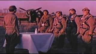 Kamikaze Ceremony PD Tokyo; Way Of Life, Tokyo 1945-10-27 - 1945-11-01 WWII  (full)
