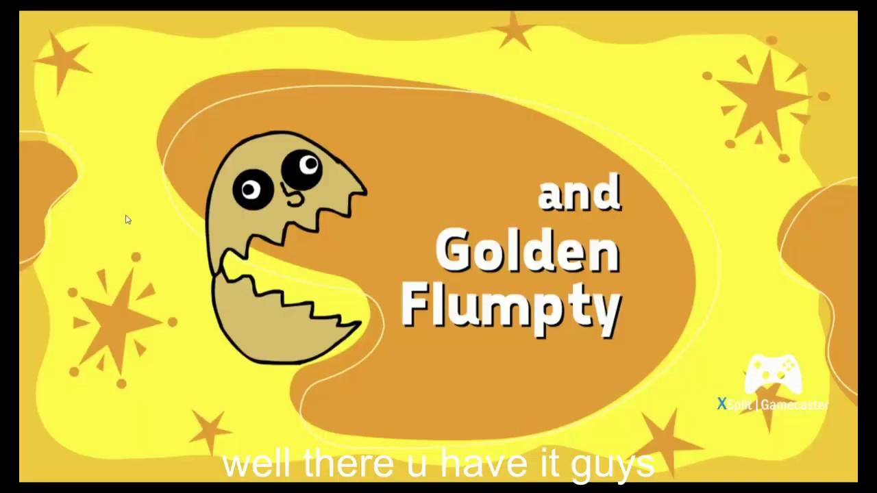 Dubbing One night at flumptys EZ. (No subtitles) #2