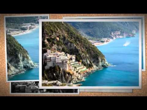Greece Touristic Guide By:Pedro Teixeira