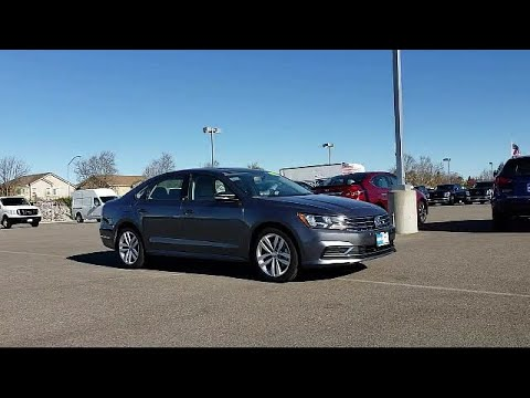 2019 Volkswagen Passat Stockton Lodi Elk Grove Sacramento