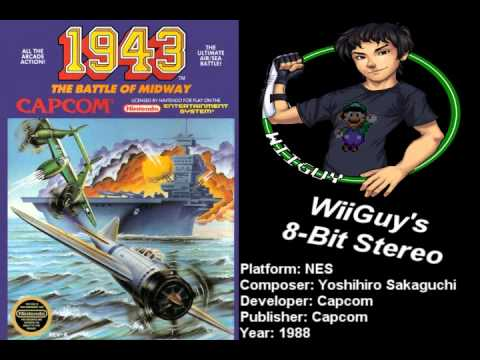 1943: The Battle of Midway (NES) Soundtrack - 8BitStereo