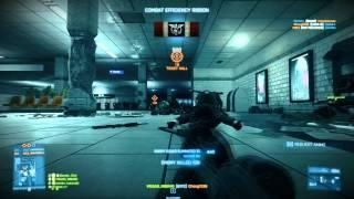 "Battlefield 3 ""No Pain no Game"" A delicious killstreak by VIEGAS_RIBEIRO"
