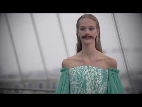 Mario Dice SS 22   Fashion Show 2021 FINALE