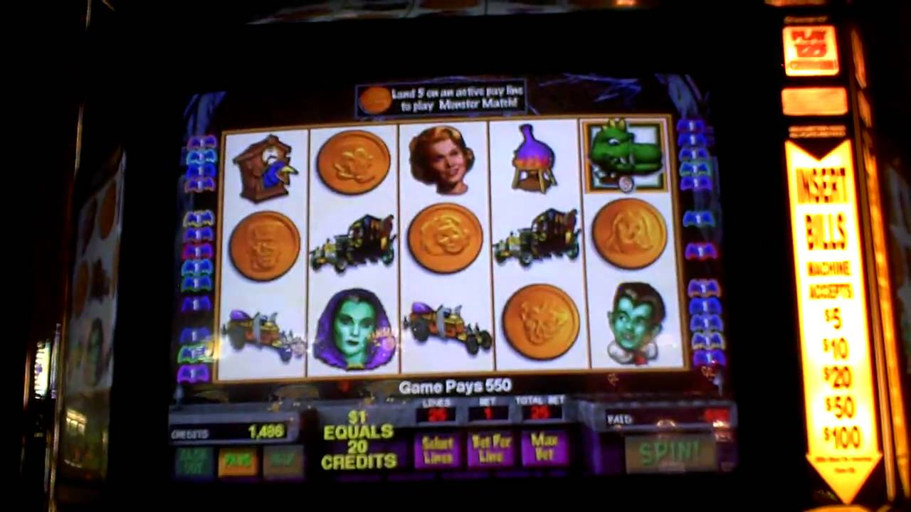 free slot machine with bonus