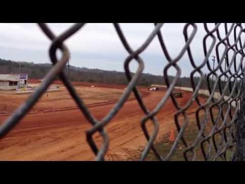 Practice Day Ft Payne Motor Speedway